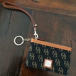 AUTHENTIC DOONEY AND BOURKE WRISTLET